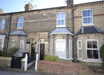 Thumbnail 2 bed property to rent in Neville Terrace, York