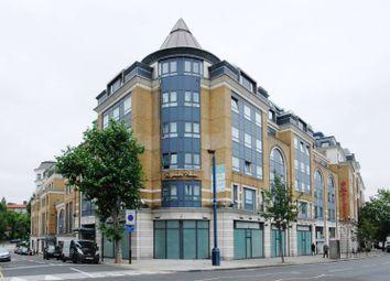 Thumbnail 3 bed flat for sale in Royal Langford Apartments, Kilburn