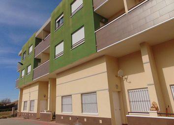 Thumbnail 1 bed apartment for sale in Hondon De Los Frailes, Hondón De Los Frailes, Alicante, Valencia, Spain