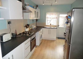Thumbnail 3 bedroom terraced house to rent in Middleton Street, Blyth