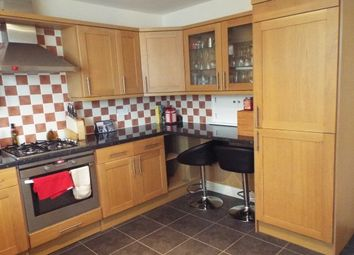 Thumbnail 2 bed flat to rent in Stoughton Road, Leicester