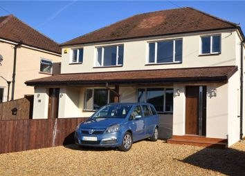 Thumbnail 3 bed semi-detached house for sale in Frimley Green Road, Frimley Green, Camberley