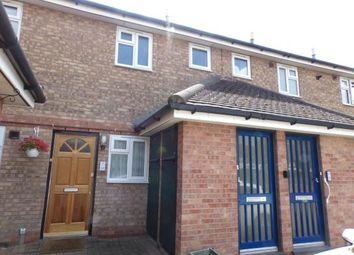 1 bed maisonette for sale in Morrison Court, Sunny Way, North Finchley, London N12