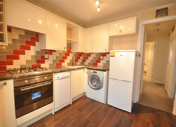Thumbnail 2 bed terraced bungalow to rent in Marlborough Drive, Weybridge, Surrey