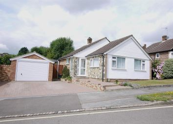 Thumbnail 2 bedroom detached bungalow for sale in Bacons Drive, Cuffley, Potters Bar