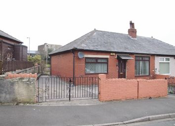 Thumbnail 2 bed semi-detached bungalow for sale in Nursery Lane, Ovenden, Halifax