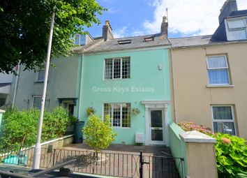 4 bed property for sale in Home Park, Stoke, Plymouth PL2