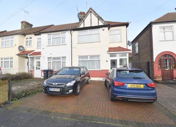 Thumbnail 3 bed property to rent in Hazelwood Road, Enfield