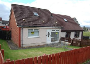 Thumbnail 1 bedroom bungalow to rent in Morar Way, Shotts