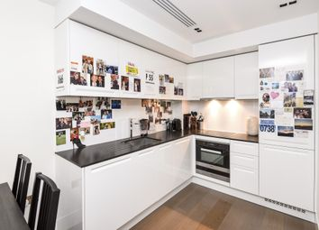 Thumbnail 1 bed flat to rent in Trinity House, 377 Kensington High Street, London