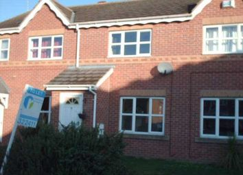 Thumbnail 2 bed semi-detached house to rent in Sailors Wharf, Victoria Dock, Hull