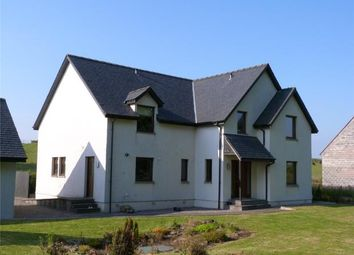 Thumbnail 6 bed detached house for sale in Albannach, Milton, Crocketford, Dumfries