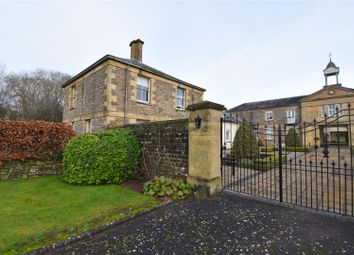 3 bed end terrace house for sale in The Belfry, Sedbury, Chepstow NP16