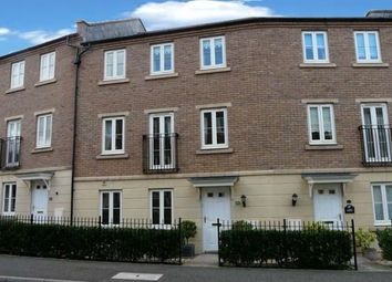 4 bed property to rent in Fleming Way, St. Leonards, Exeter EX2