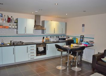 Thumbnail 1 bed flat to rent in The Moor, Falmouth