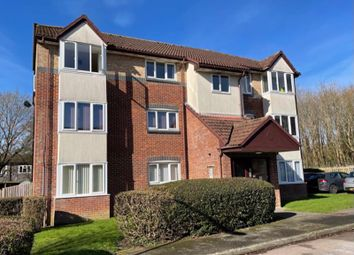 1 bed flat for sale in Tor Close, Crookhorn, Waterlooville PO7