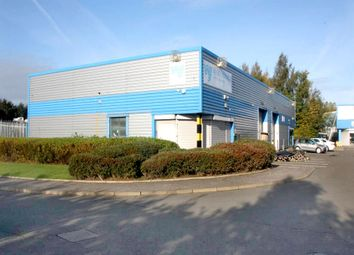 Thumbnail Light industrial to let in Unit 1, Block 1, Whistleberry Indistrial Estate, Hamilton, Blantyre