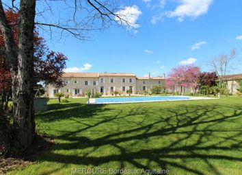 Thumbnail 9 bed property for sale in Bordeaux, Aquitaine, 33000, France