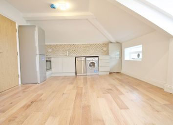 Thumbnail 1 bed flat to rent in Burghley Road, Tufnell Park
