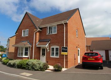 Dingley Lane, Yate, South Gloucestershire BS37. 4 bed detached house