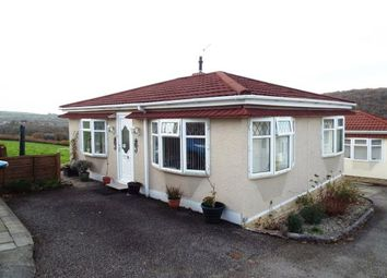 Thumbnail 2 bed mobile/park home for sale in Dunmere, Bodmin, Cornwall
