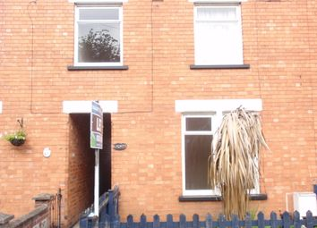 Thumbnail 3 bed terraced house to rent in Lime Grove, Newark