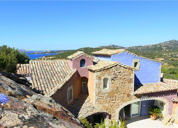 Thumbnail 6 bed detached house for sale in Cala Dei Ginepri, Sardinia, Italy