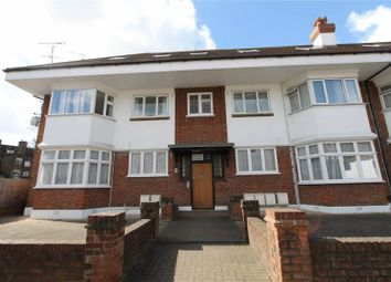Thumbnail 2 bed flat for sale in Drive Court, The Drive, Edgware