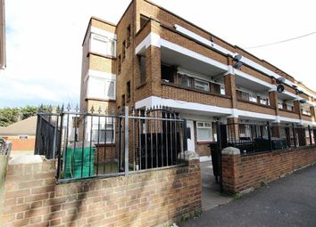 Thumbnail 1 bed flat for sale in Chessington Mansions, Leyton, London