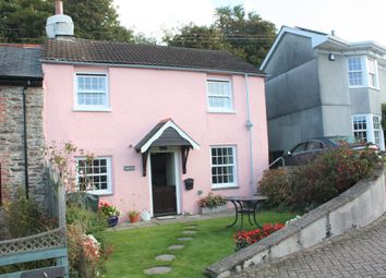 Thumbnail 2 bed cottage for sale in Newton Hill, Newton Ferrers, Newton Ferrers, South Devon