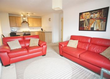 Thumbnail 2 bedroom flat to rent in Priestley Court, Elphins Drive, Warrington