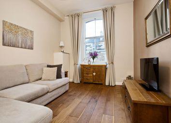 Thumbnail 1 bed flat for sale in 17-5, Dalmeny Street, Edinburgh