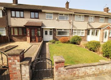 Thumbnail 3 bed terraced house for sale in Apollo Way, Bootle