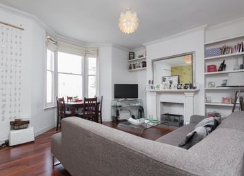 Thumbnail Flat to rent in Union Road, London