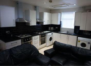 Thumbnail 1 bedroom property to rent in Eldon Street, Preston