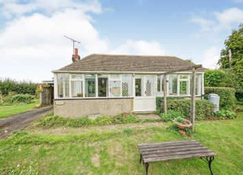 Thumbnail 2 bed detached bungalow for sale in ., Hernhill, Faversham