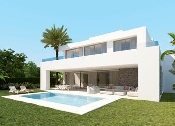 Thumbnail 5 bed villa for sale in Calle Guadaiza 25 Urb. Los Ángeles 29670, 29603 Marbella, Málaga, Spain