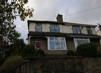 Thumbnail 3 bed semi-detached house to rent in Bradford Road, Bailiff Bridge, Brighouse