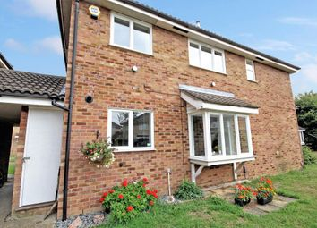 Thumbnail 2 bed terraced house to rent in Nene Way, St. Ives, Huntingdon