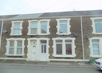 Thumbnail 3 bed terraced house for sale in Cuthbertson Street, Neath, Neath Port Talbot.