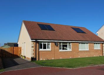 Thumbnail 2 bed semi-detached bungalow for sale in 129 Holm Farm Road, Culduthel, Inverness