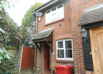 Thumbnail 2 bed end terrace house for sale in Littlebrook Avenue, Slough, Berkshire