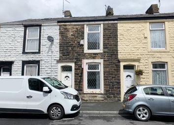 2 bed terraced house for sale in Stanley Street, Oswaldtwistle, Accrington, Lancashire BB5