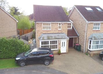 Thumbnail 3 bed property to rent in Franklin Road, Maidenbower, Crawley