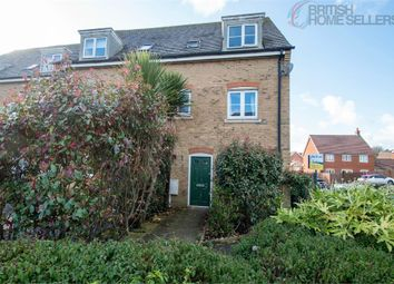 5 bed end terrace house for sale in Kinson Way, Whitfield, Dover, Kent CT16