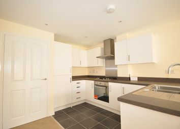 Thumbnail 4 bed terraced house to rent in Ellis Road, Broadbridge Heath, Horsham