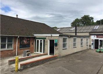Thumbnail Industrial to let in Unit 3, Felin Puleston, Wrexham, Wrexham