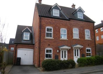 Thumbnail 4 bedroom semi-detached house for sale in Kingswood Close, Birmingham, West Midlands