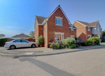 Thumbnail 4 bed detached house for sale in Magnolia Close, Canvey Island