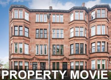 Thumbnail 2 bed flat for sale in 3/1, 103 Broomhill Drive, Broomhill, Glasgow